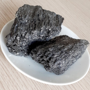 Déchets carbure de silicium
