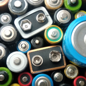 Alkaline and zinc carbon batteries