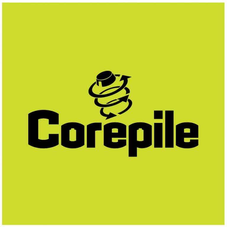 Logo Corepile